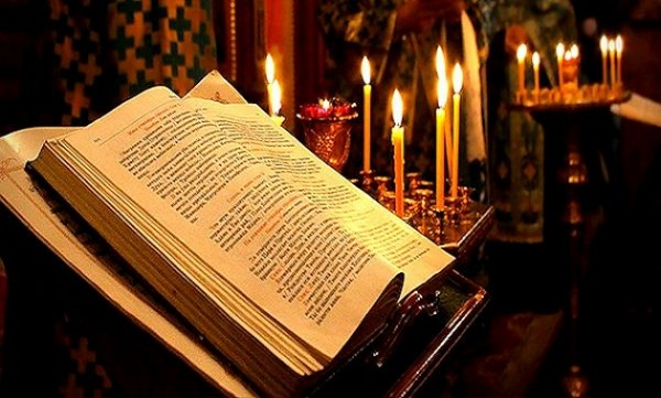 testo liturgico
